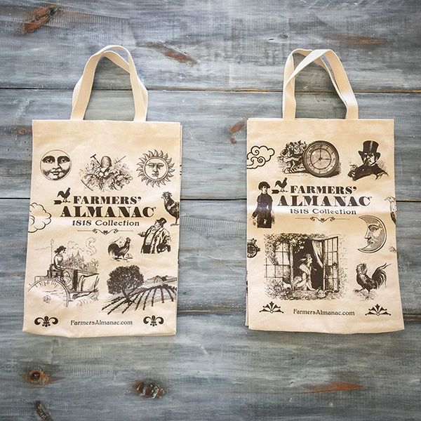 Preserve The Future As You Use Bag For Your Weekly Groceries Work Or To Take Beach Natural With Brown Imprint Measures 12 W X 17 H 7 D
