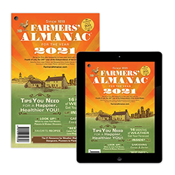 Almanacs, Calendars & Downloads