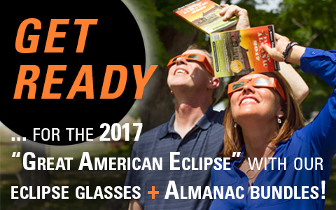 2017 Eclipse Glasses